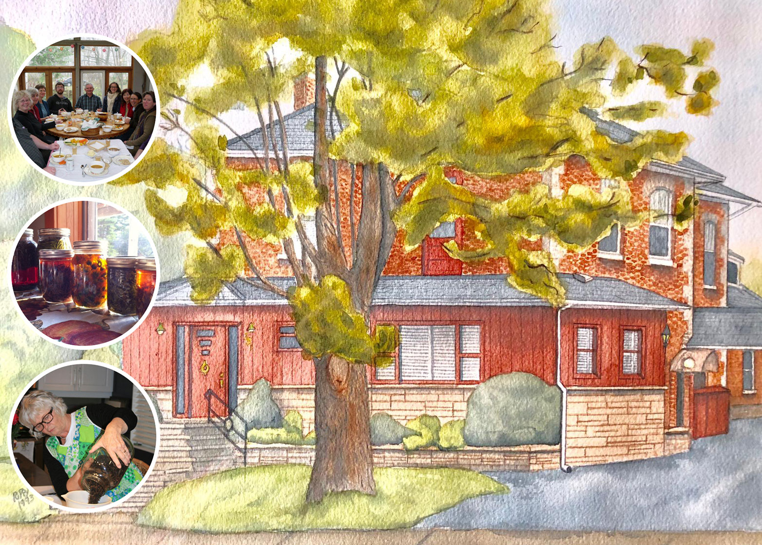 water-color-house-montage